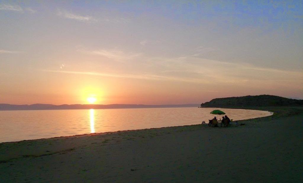 Badavut Kadınlar Plajı ile ilgili görsel sonucu
